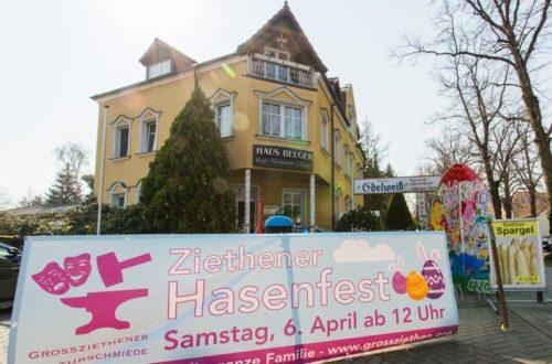 Ziethener Hasenfest